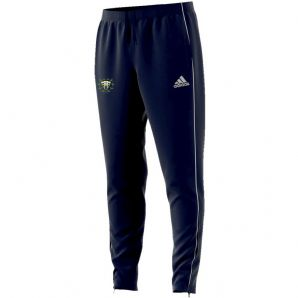 Woodvale Cricket Club Adidas Core 18 Training Pants (Slim Fit) Adults 2020